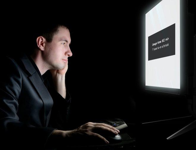 Fotos de Acer: Todo lo que debes saber sobre el cansancio ocular