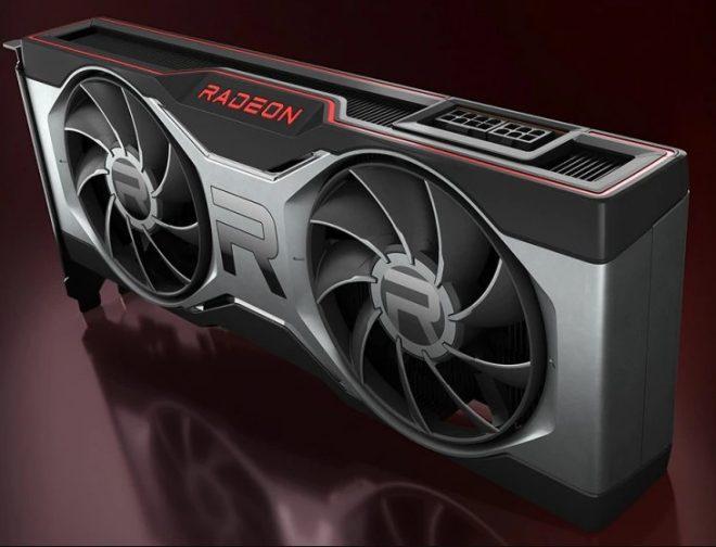 Fotos de Las tarjetas gráficas AMD Radeon RX 6700 XT ya están disponibles