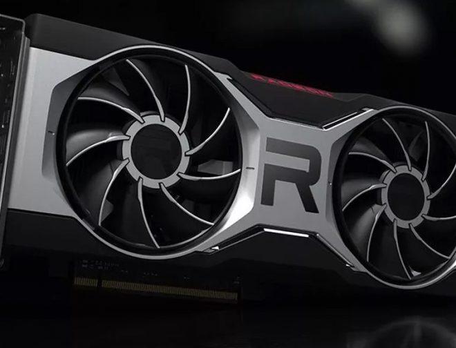 Fotos de AMD presenta la tarjeta gráfica AMD Radeon RX 6700 XT, ofreciendo experiencias excepcionales en PC gaming