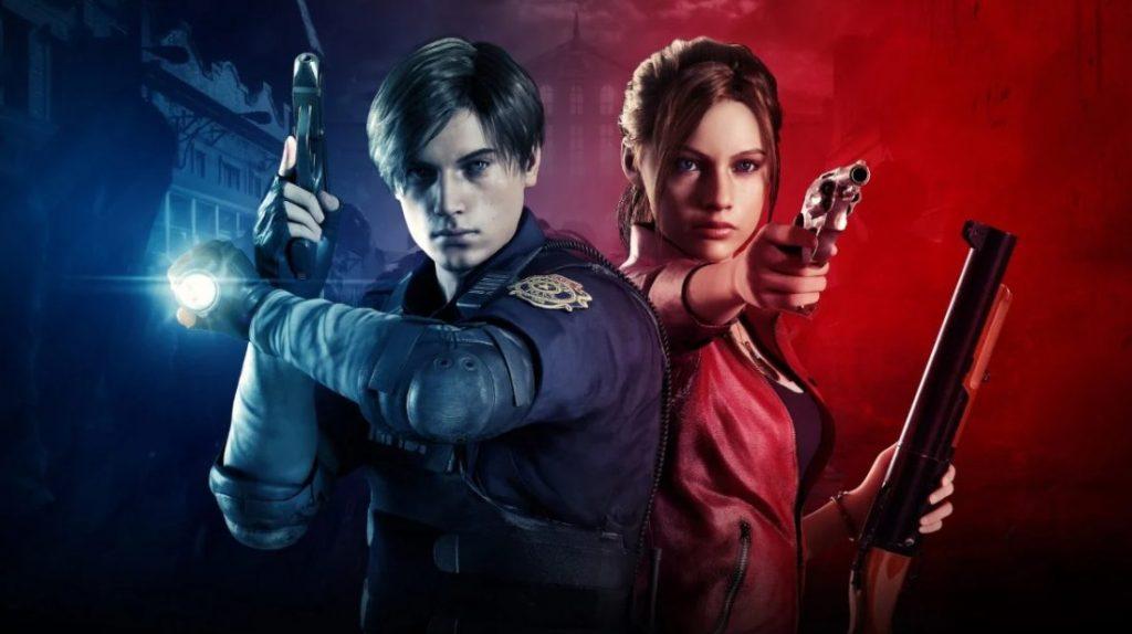 Foto de Con una imagen se confirma el nombre de la nueva película de Resident Evil