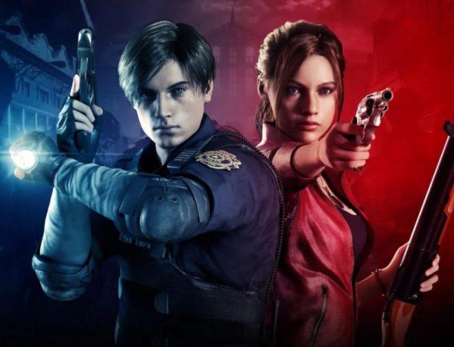 Fotos de Con una imagen se confirma el nombre de la nueva película de Resident Evil