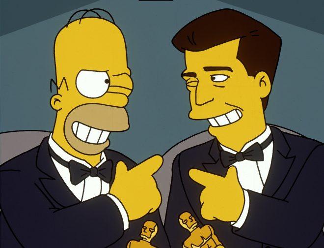 """Fotos de Star Channel presenta """"100pre Simpson"""", un imperdible maratón """"Los Simpson"""""""