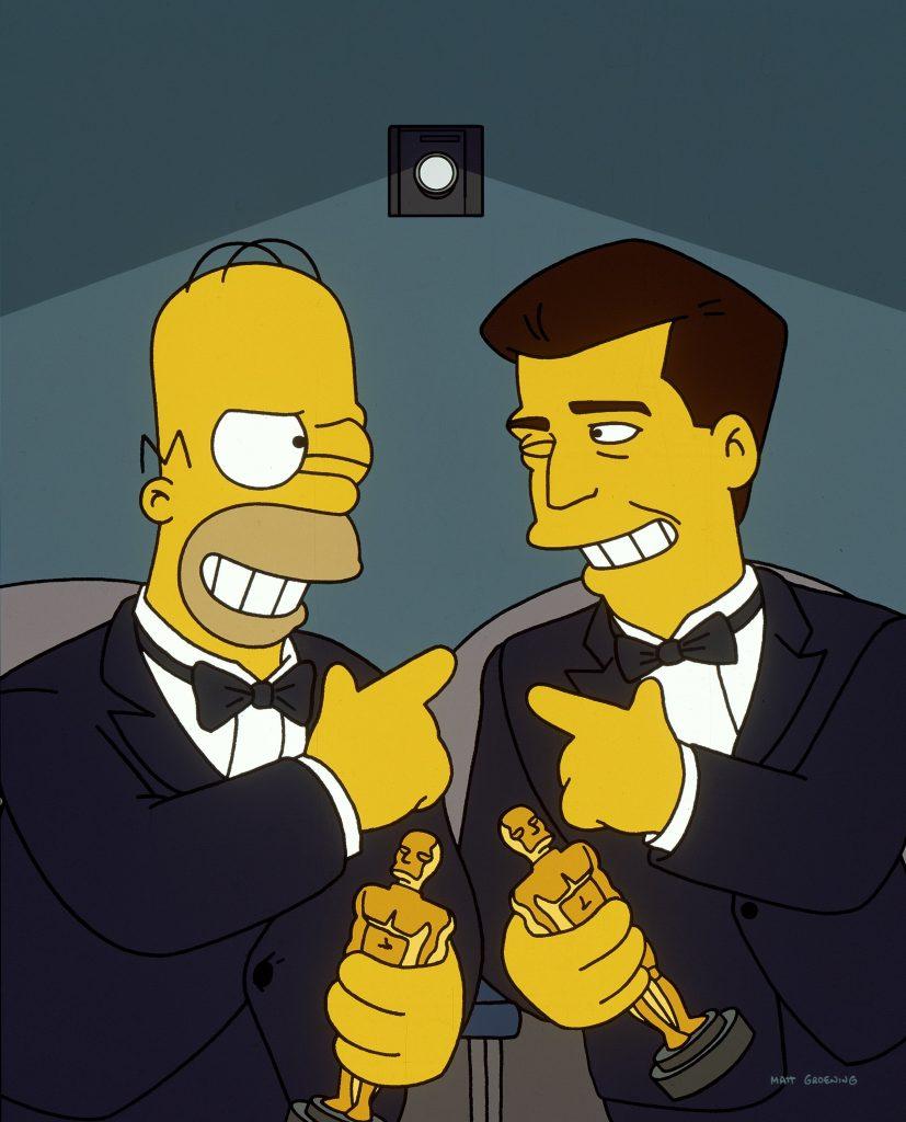 """Foto de Star Channel presenta """"100pre Simpson"""", un imperdible maratón """"Los Simpson"""""""