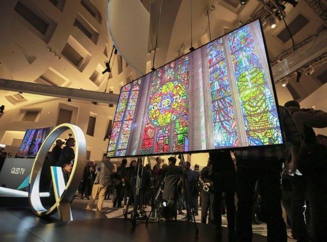 Fotos de Samsung: Momentos clave en la historia de los televisores