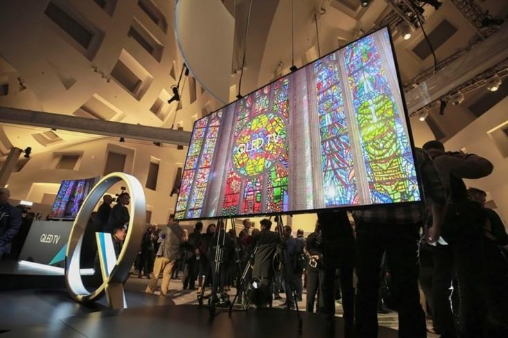 Foto de Samsung: Momentos clave en la historia de los televisores