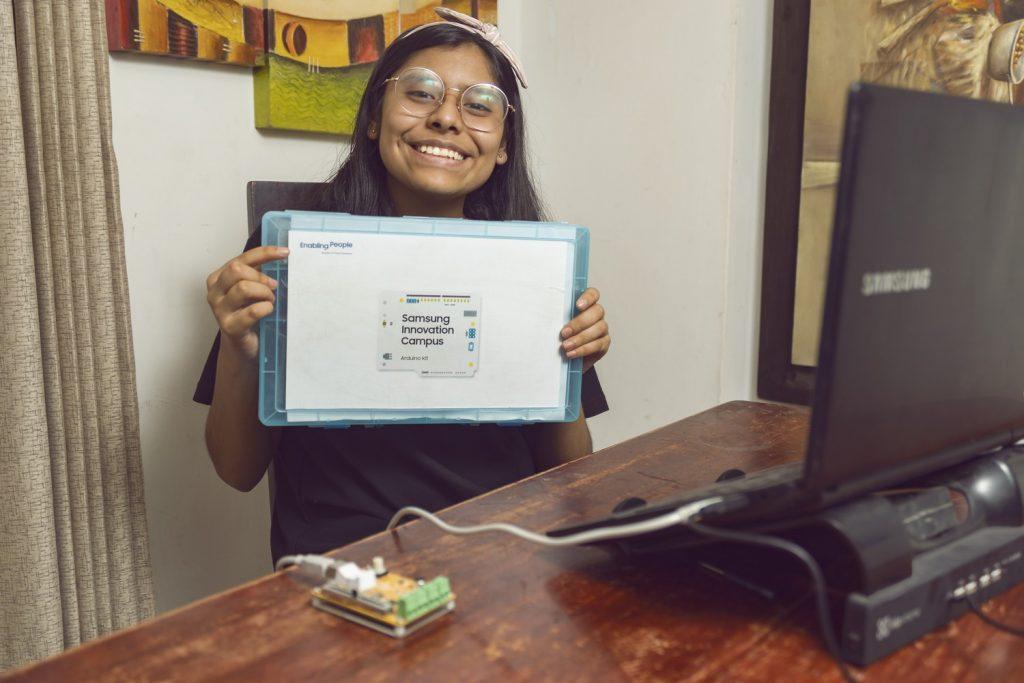 Foto de Llega nuevamente a Perú el Samsung Innovation Campus
