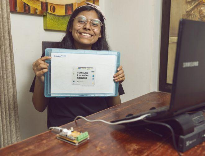 Fotos de Llega nuevamente a Perú el Samsung Innovation Campus