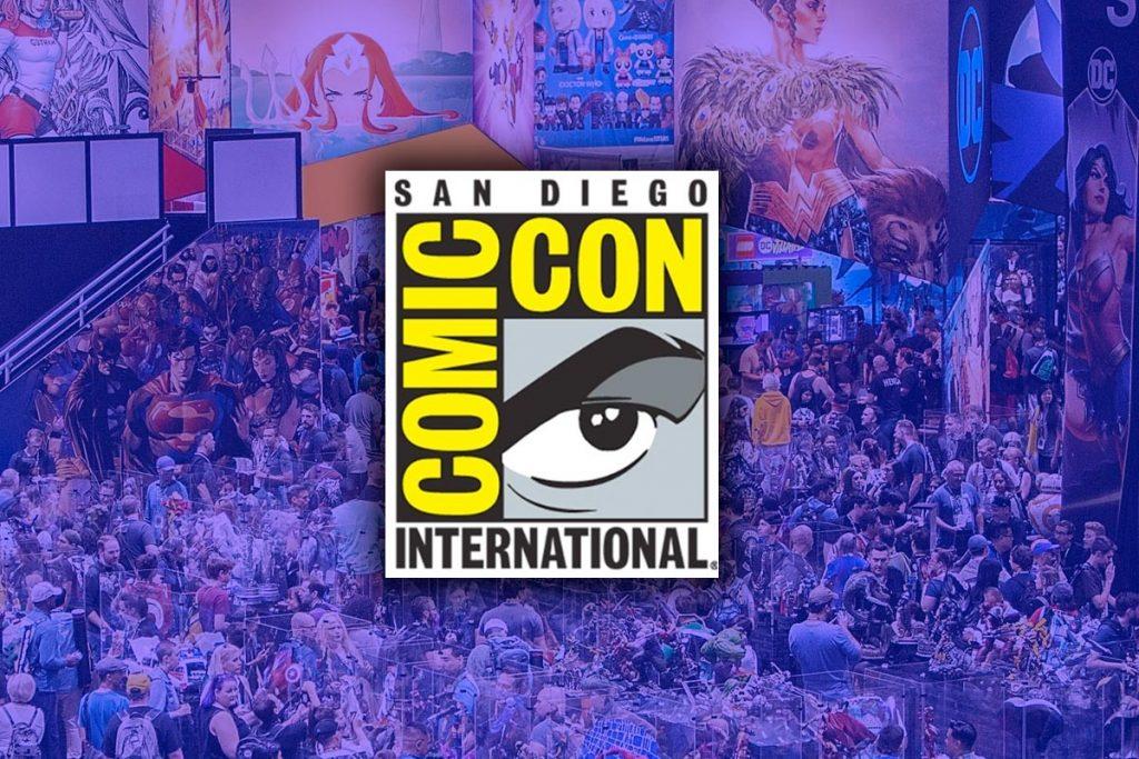 Foto de San Diego Comic-Con anuncia que volverá a tener un evento virtual