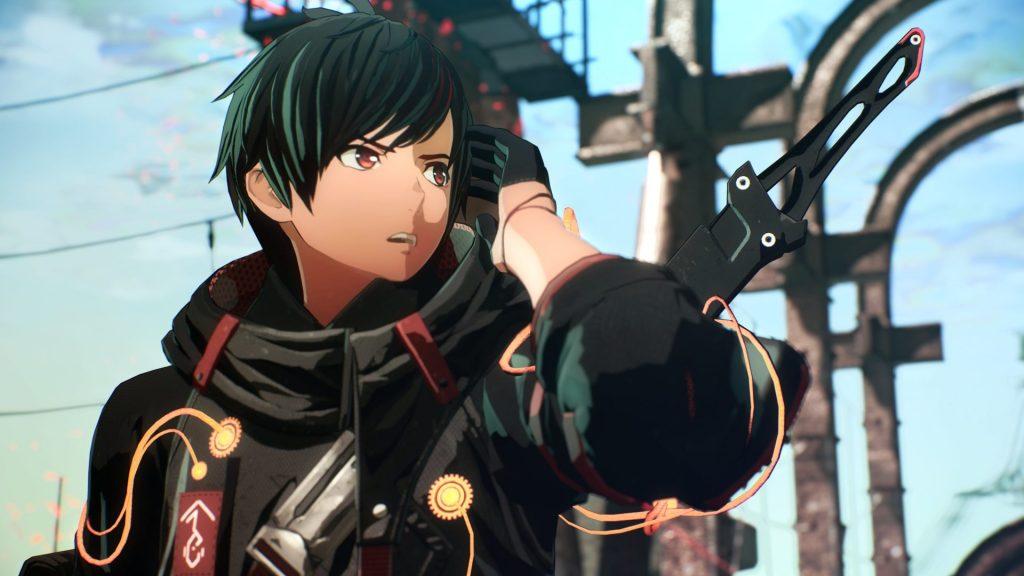 """Foto de Bandai Namco anuncia el pre-order y un anime de su próximo juego, """"Scarlet Nexus"""""""