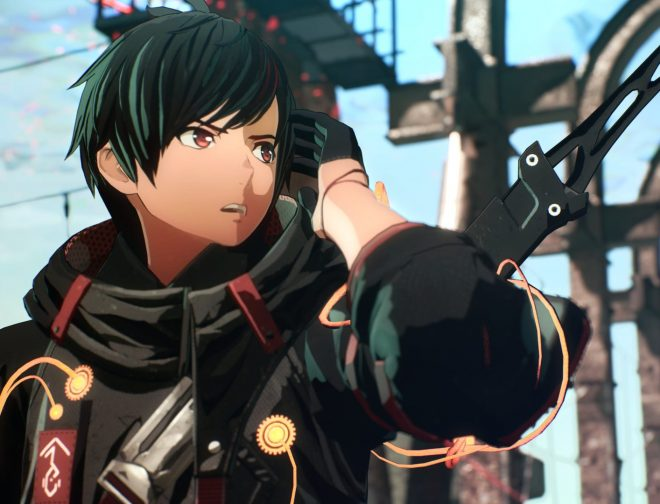 """Fotos de Bandai Namco anuncia el pre-order y un anime de su próximo juego, """"Scarlet Nexus"""""""