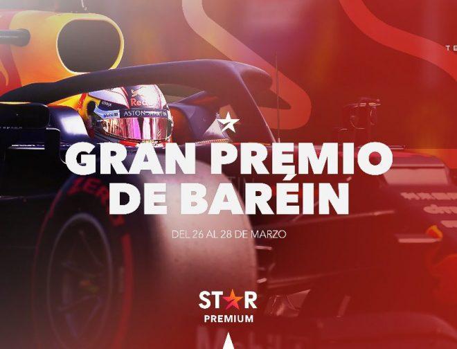 """Fotos de STAR Premium transmitirá por completo el Campeonato Mundial de """"Fórmula 1"""" 2021"""