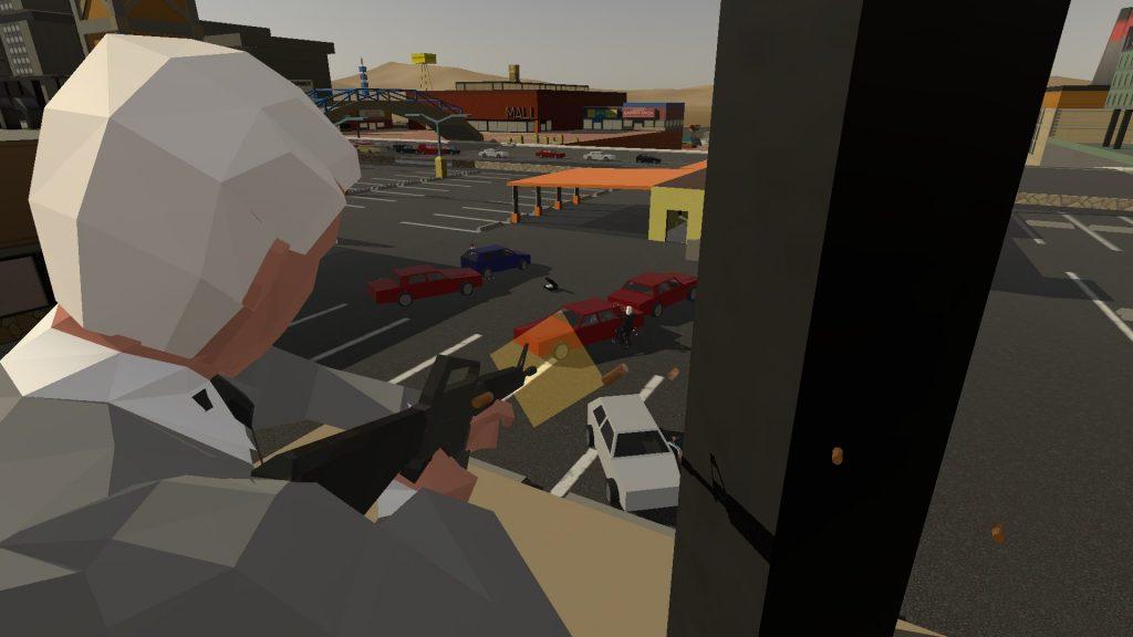 Foto de Empieza el Early Access del interesante videojuego shooter Sub Rosa