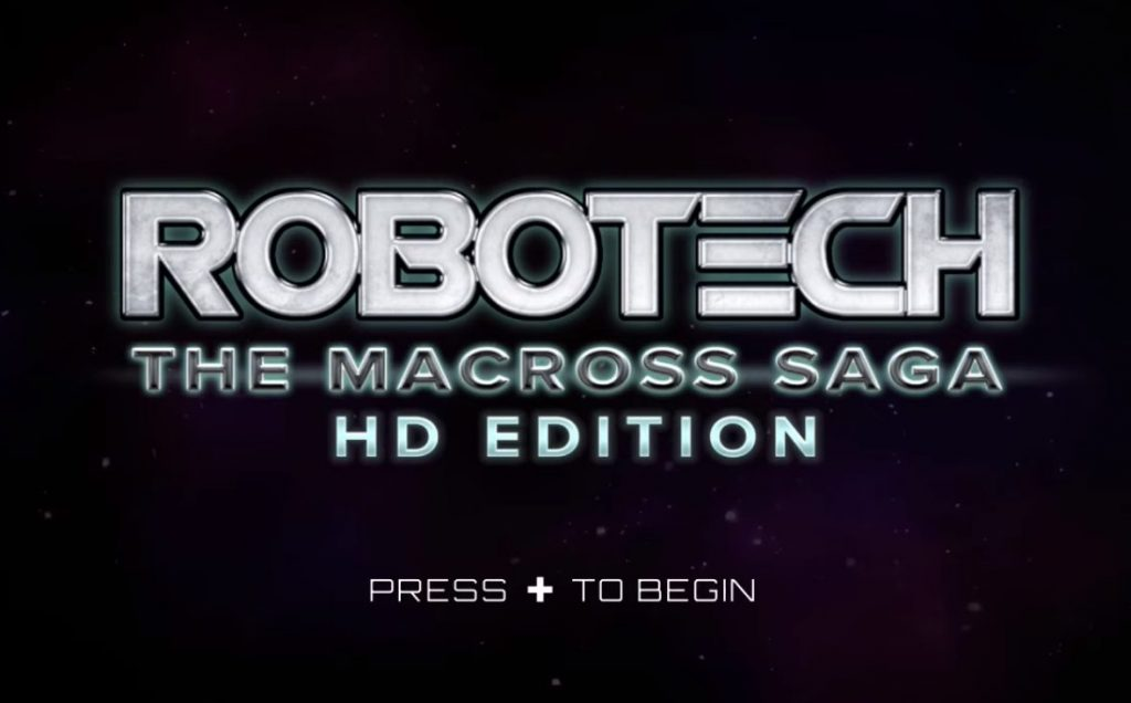 Foto de Sorpresivamente Robotech: The Macross Saga HD Edition llega a la Nintendo Switch