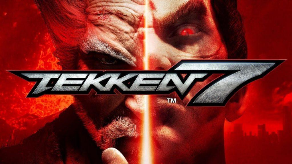 Foto de Con un teaser dan a conocer la llegada de un nuevo personaje a TEKKEN 7