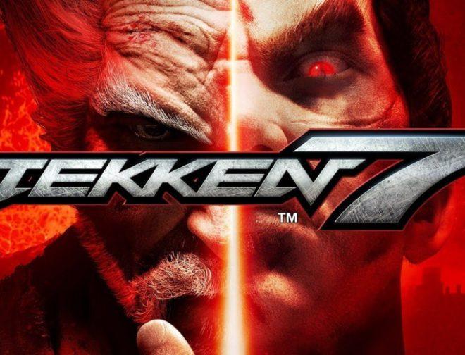 Fotos de Con un teaser dan a conocer la llegada de un nuevo personaje a TEKKEN 7