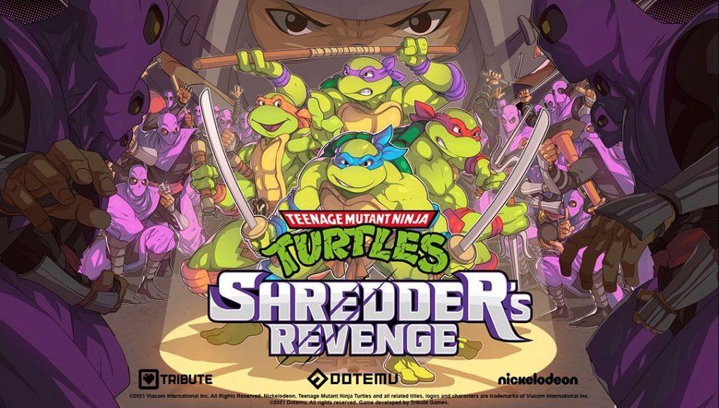 Foto de Con un tráiler se da a conocer el juego beat 'em up Teenage Mutant Ninja Turtles Shredders Revenge