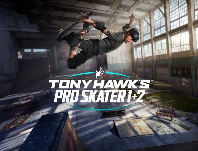 Foto de Tony Hawk´s Pro Skater 1 + 2 [Review]