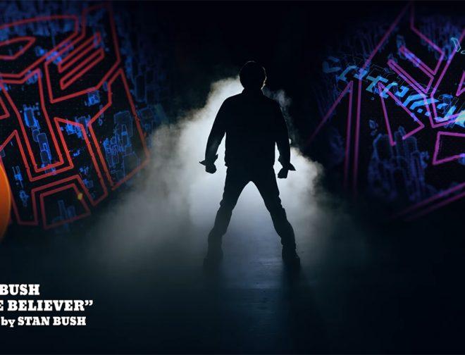 """Fotos de """"True Believer"""" la nueva canción de Stan Bush para Transformers: War for Cybertron"""