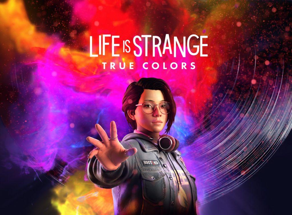 Foto de Square Enix anunció Life is Strange: True Colors