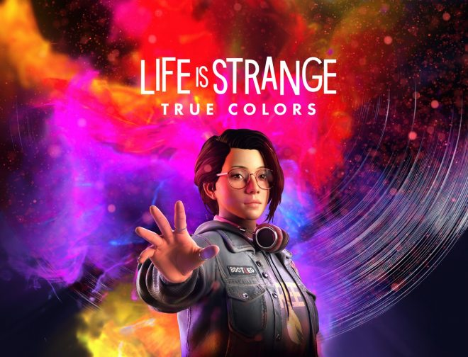 Fotos de Square Enix anunció Life is Strange: True Colors