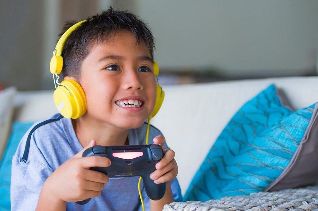 Foto de Videojuegos: Su efecto positivo para complementar el regreso a clases