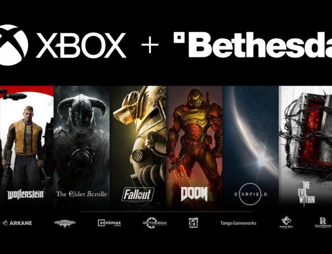 Fotos de Se finaliza la compra de Bethesda Softworks por parte de Xbox