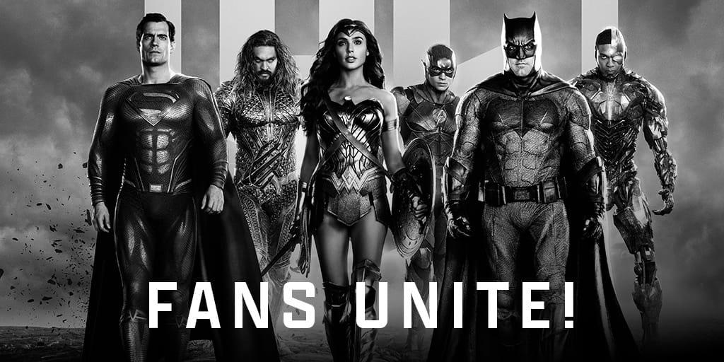Foto de Tráiler final para el esperado Snyder Cut de Justice League