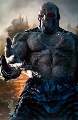 Foto de Zack Snyder comparte nuevos avances y pósters de la nueva versión de Justice League