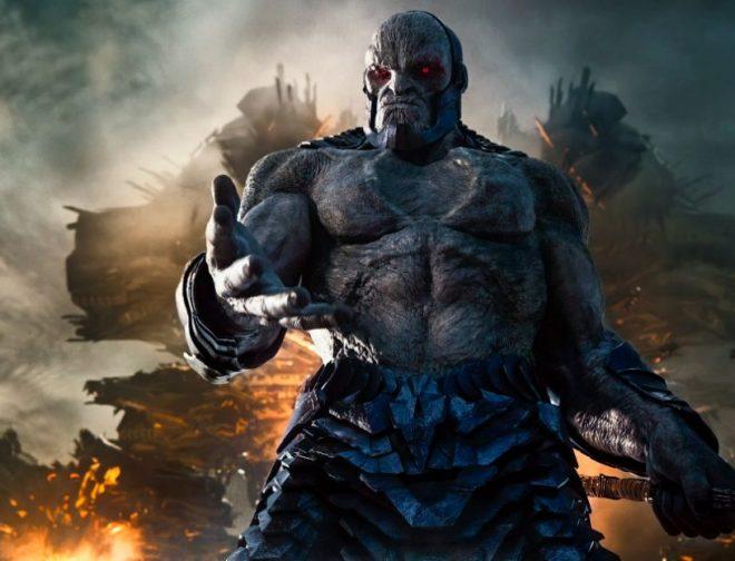 Fotos de Zack Snyder comparte nuevos avances y pósters de la nueva versión de Justice League