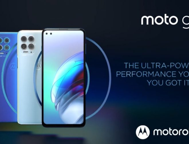 Fotos de Llega el Moto g100 de Motorola a Claro Perú