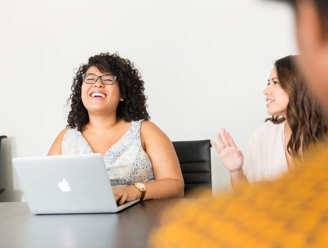 Fotos de Preocupante, solo el 5% de mujeres que trabajan en tecnología están en cargos directivos