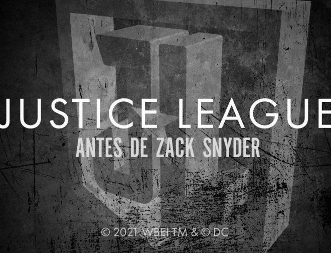 Fotos de WarnerMedia Latin America lanza el podcast de Justice League director cut
