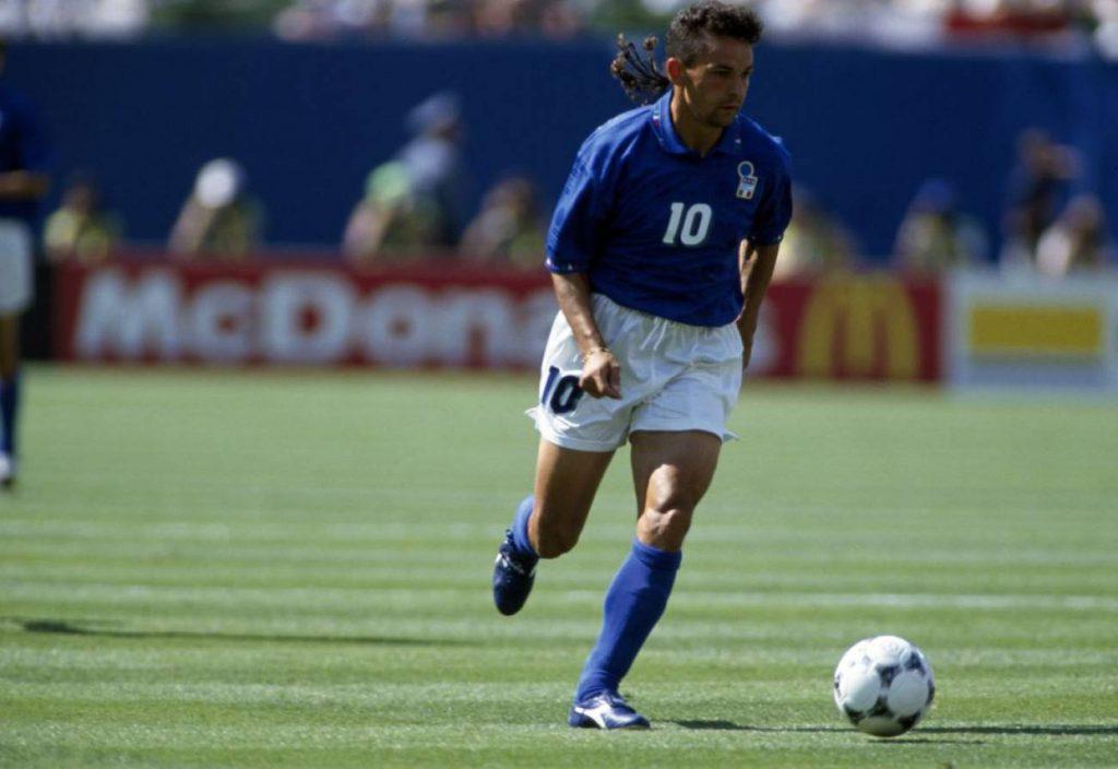 Foto de Netflix presentará la película sobre la carrera de Roberto Baggio