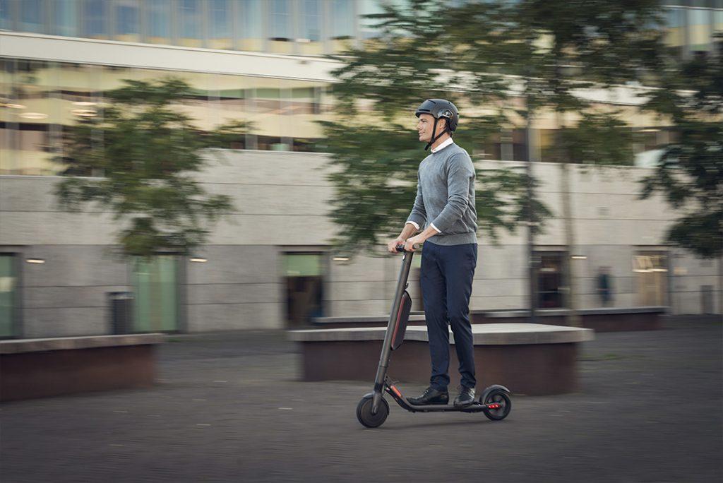 """Foto de Protuner: """"La movilidad eléctrica en el país reduce la contaminación, el tiempo en ruta y el gasto de transporte"""""""