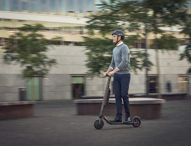 """Fotos de Protuner: """"La movilidad eléctrica en el país reduce la contaminación, el tiempo en ruta y el gasto de transporte"""""""