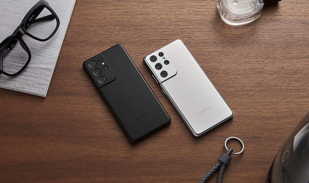Foto de Samsung: Habilitando un futuro sostenible con el empaque eco-consciente de Galaxy S