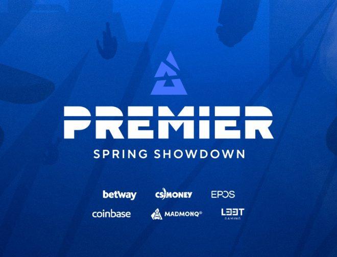 Fotos de CSGO: Horarios y donde seguir el torneo de la BLAST Premier Spring Showdown