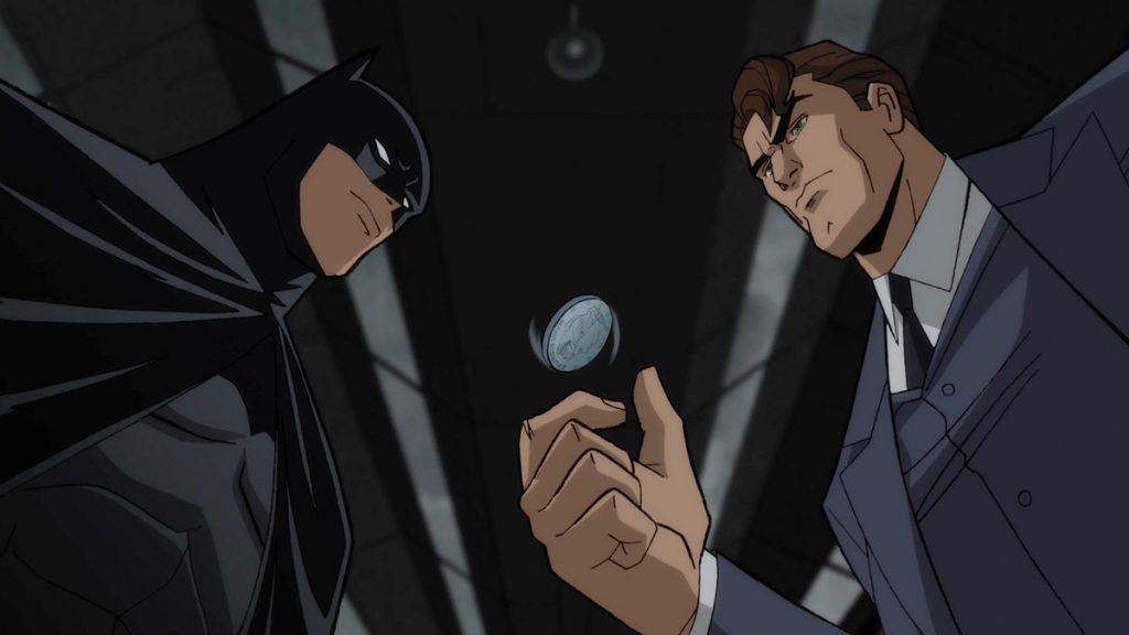 Foto de Tráiler: Los villanos se dejan ver en Batman: The Long Halloween Parte 2