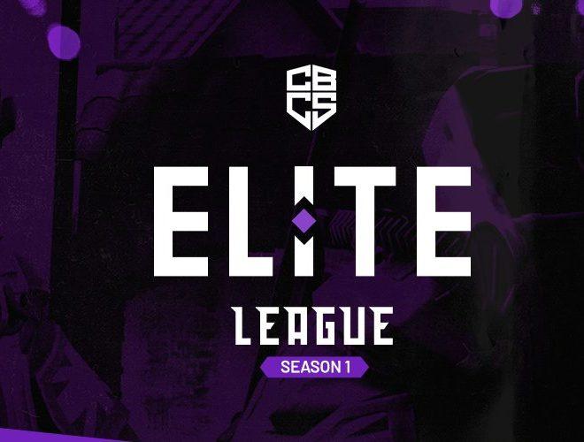 Fotos de CSGO: Llegan los Playoffs de la  CBCS Elite League Season 1