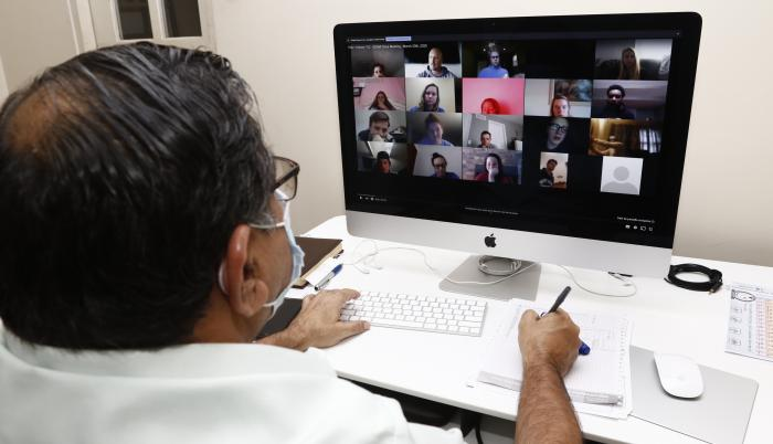 Foto de D-LINK capacitó a más de 4,000 docentes peruanos en  conectividad inalámbrica y sus aplicaciones