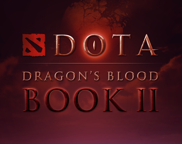 "Fotos de Valve y Netflix confirman la segunda temporada del anime ""DOTA: Dragon's Blood"""