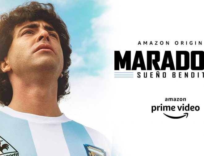 """Fotos de Adelanto de Maradona: Sueño Bendito, serie de Amazon Prime sobre el astro """"Diego Maradona"""""""