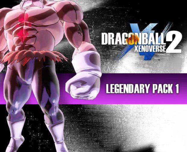Foto de Dragon Ball Xenoverse 2, Legendary Pack 1, continúa la historia, con mascotas!