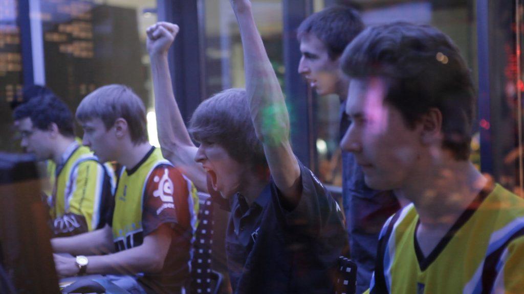 Foto de El documental de esports Free To Play de Dota 2 llega a Netflix