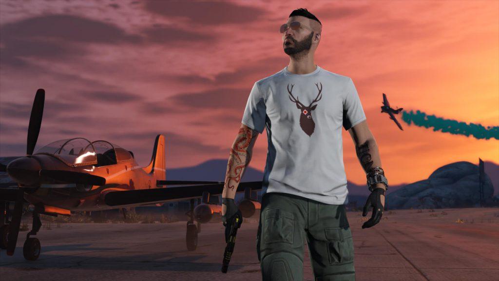 Foto de Netflix ya quiere se de a conocer Grand Theft Auto 6