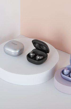 Foto de 5 razones que convierten a los Galaxy Buds Pro en los mejores audífonos inalámbricos para ti