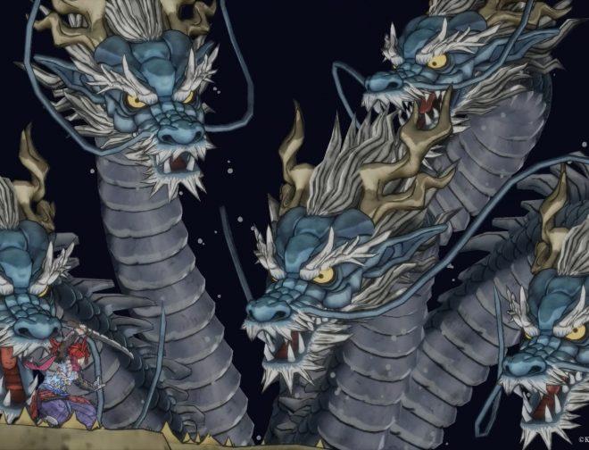 Fotos de GetsuFumaDen: Undying Moon el nuevo Roguevania de Konami se da a conocer