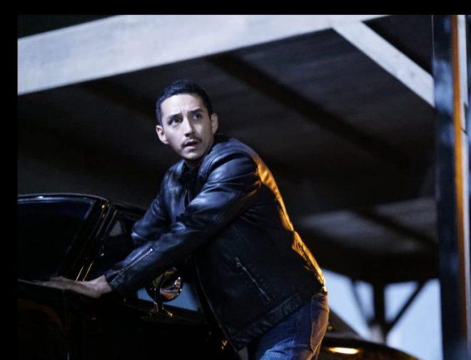 Foto de El actor Gabriel Luna se une a la serie de The Last of Us de HBO