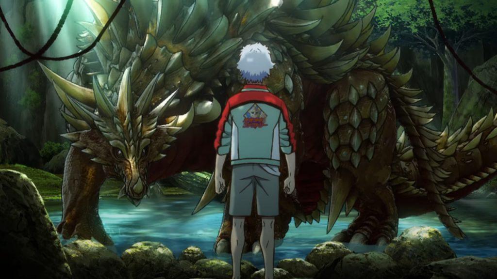 Foto de Muchos kaijus se dejan ver en el nuevo tráiler del anime, Godzilla: Singular Point