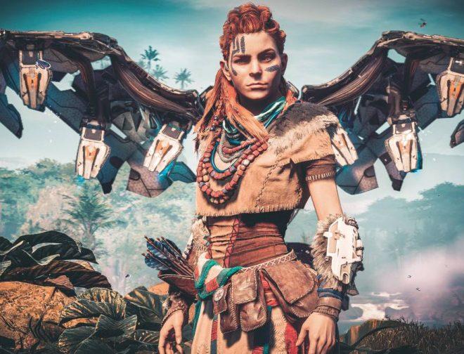 Fotos de Conoce como obtener gratis el juego Horizon Zero Dawn para PlayStation 4